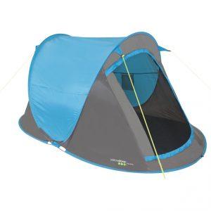 TT010-BLUE pop up tent
