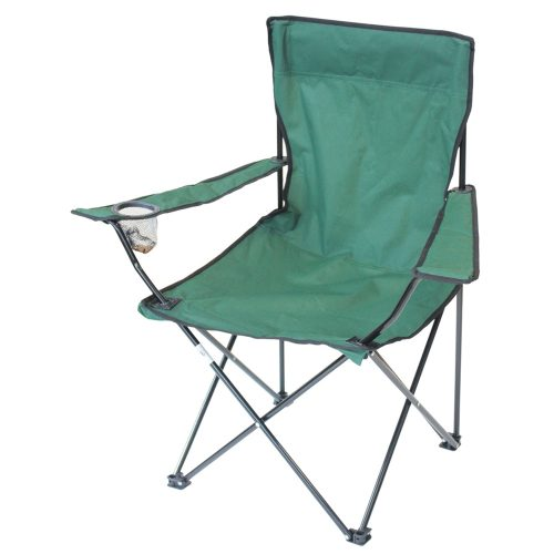 green-festival-camping-chair